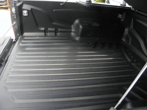 Toyota Dual cab  Double Cab Tub Liner