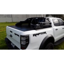 Ford raptor roll top