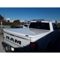 Ram Laramie hard cover