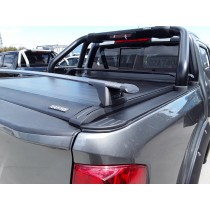 Dual Cab - Heavy duty  electric   Roll  Top