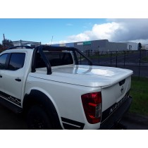 Warrior ute lid