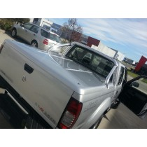 Nissan Navara D22 +Hard Cover+  (for Ute with Sports Bars)