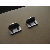 lock Latches small (pair) - Toyota/Nissan/Mitsi/VW Postage Incl