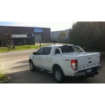Ford Ranger PU PX + Ute Lid -  XP 3 piece
