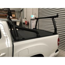 LDV Dual Cab -Top Roll Flush type manual operation