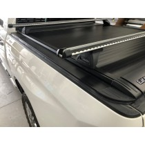 Electric tundra roll top