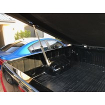 Mitsubishi Triton ML/MN club cab   1 Piece  XP MANUAL  / locking