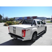 Isuzu D MAX 2012-2016  + Ute Lid +3 Pce + Auto Remote open /close /