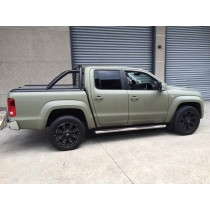 Volkswagen Amarok - Top Roll+ E*lectric option